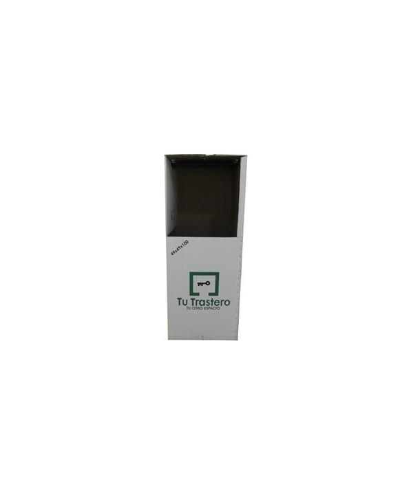 Caja de cartón para Armario 49 x 49 x 100