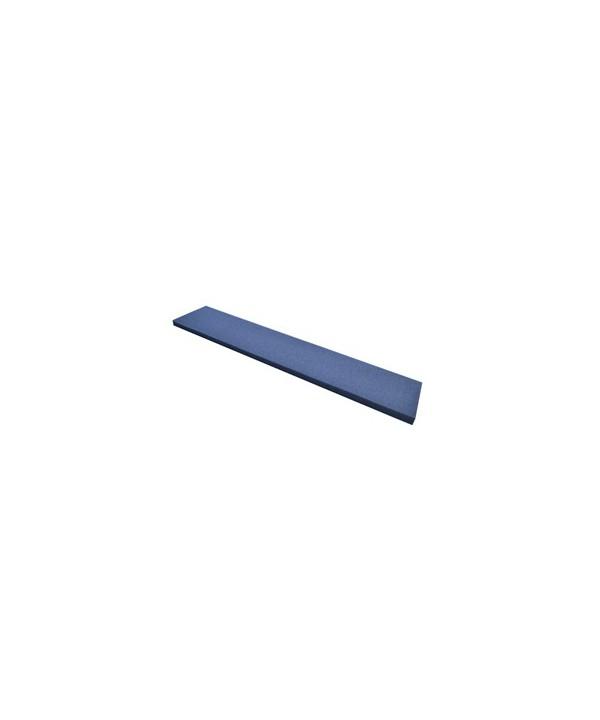 Plancha de polietileno Gris 20Kg/m3