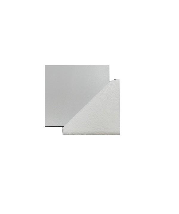 Esquinera de poliespan espejos