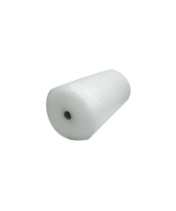 Rollo de papel burbuja 1m x 100m