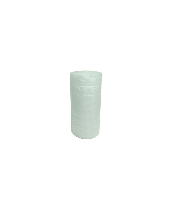 Rollo de papel burbuja 0.5m x 20m