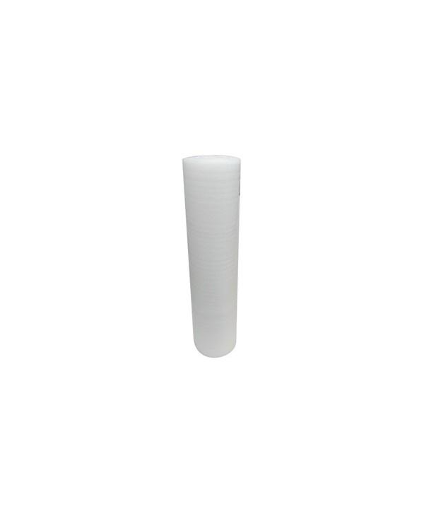 Rollo de papel foam 1m x 25m