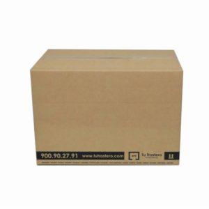 Caja de Cartón 60 x 40 x 40 c/asas