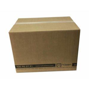 Caja de cartón para Archivos de 53 x 36 x 38